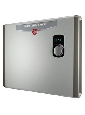 Rheem Performance 36 kw Self-Modulating 6 GPM Electric Tankless Water Heater for Sale in Buffalo Grove, IL