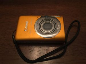 Canon Powershot Sd1200 Digital Camera for Sale in Vancouver, WA