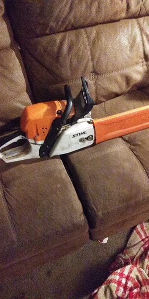 Stihl chainsaw for Sale in Palm Bay, FL
