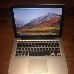 "Apple MacBook Pro 13"" FAST SHIPPING for Sale in New York, NY"