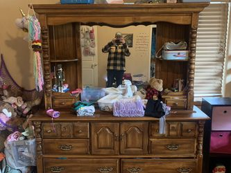 Dresser for Sale in Easton,  WA