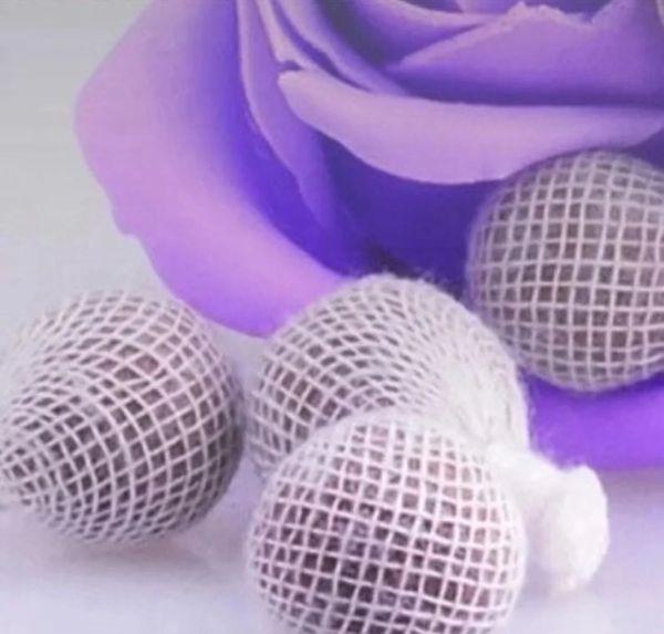 LOT of 6 Original Yoni Detox Pearls Tampon Vagi