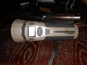 Western Rivers mantis 50 animal call for Sale in Newark, OH