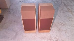Pair of Bose 601 Series III Direct Reflecting Speakers for Sale in Imperial, MO