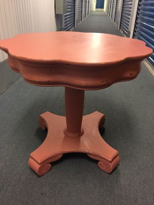 Clover side table for Sale in Norfolk, VA