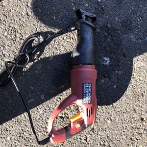 Brand Spankin New Chicago Power Drill for Sale in Happy Valley, OR