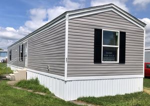 Brand New TRU Manufactured Home For Sale! for Sale in West Salem, OH