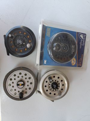 Fly reels for Sale in San Diego, CA