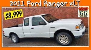Ford Ranger XLT for Sale in O'Fallon, MO
