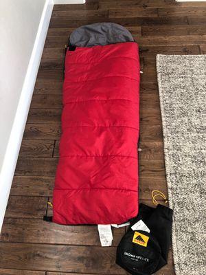 Kelty sleeping bag for Sale in Meridian, ID