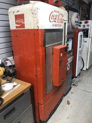 Coke Machine Working for Sale in Holliston, MA