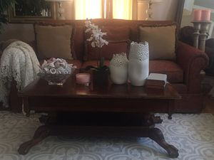 5 Piece Traditional Living-room set for Sale in Oak Lawn, IL