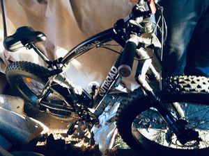 Brand New Outroad Bike with 27 1/2mm snow tires $200 OBO for Sale in Lowell, MA