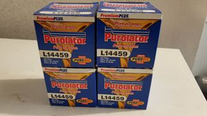 Pep Boys Purolator L14459 Oil Filters for Honda and Acura for Sale in Las Vegas, NV
