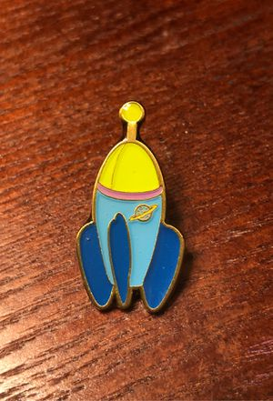 Pixar's Toy Story ALIEN SPACESHIP (Disney Trading Pin) for Sale in Davenport, FL