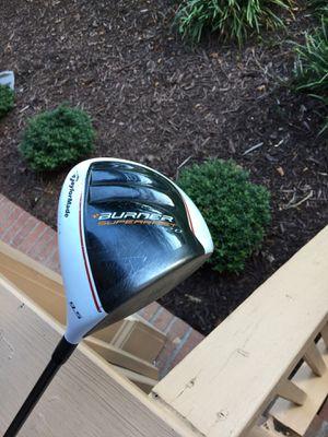 Golf Taylormade Burner Driver for Sale in Alpharetta, GA