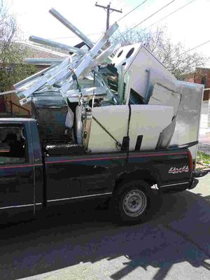 We pick up scrap metal for FREE. for Sale in Denver, CO