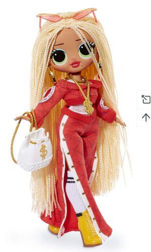 Lol OMG Swag Doll for Sale in West Palm Beach, FL