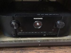 Marantz SR5006 AVR Receiver for Sale in Houston, TX