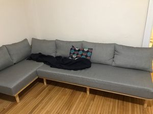 Greycork Sectional Sofa for Sale in Washington, DC