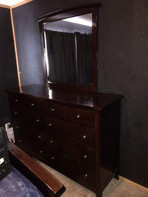 Bed set for Sale in Denver, CO