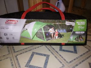 Tent & mirror for Sale in Louisville, KY