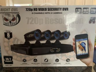 Security Camera for Sale in Vallejo,  CA