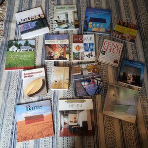 15 Interior Design Books for Sale in Kent, WA