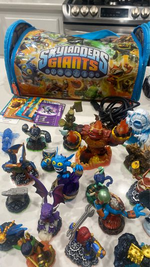 Sky landers Giants for Sale in Corona, CA