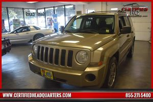 2008 Jeep Patriot for Sale in Saint James, NY