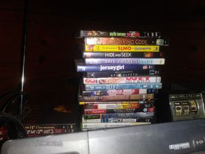 Dvds and games for Sale in Atwater, CA