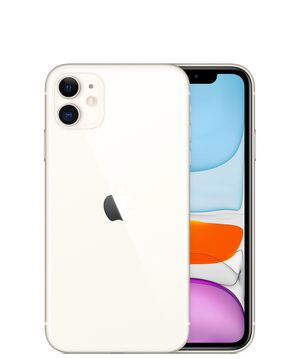 iPhone 11 white 128gb !!! Unlocked ! Pristine condition !! Cheapest in town ! for Sale in Las Vegas, NV