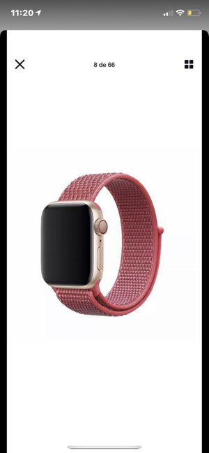 Band nueva para Apple Watch ⌚️ 38/40mm for Sale in Lawrenceville, GA