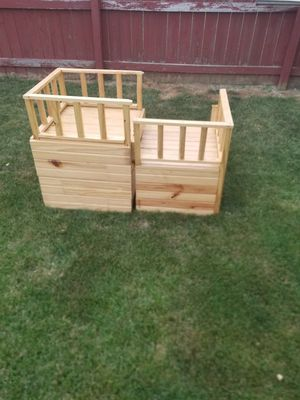 Indoor / outdoor dog or cat house for Sale in Columbus, OH