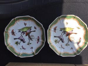 Antique Chinese Plates for Sale in Poway, CA