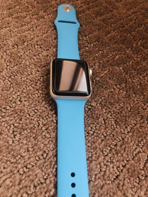 Apple Watch 42MM series 3 (Trades Accepted) for Sale in Denver, CO