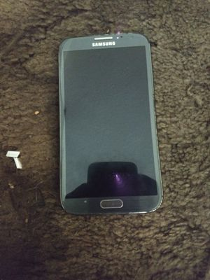 Galaxy note 2 for Sale in Portland, OR