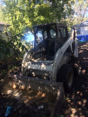 Tractor bobcat for Sale in Seagoville, TX