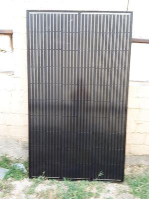Longi solar panel for Sale in Waxahachie, TX