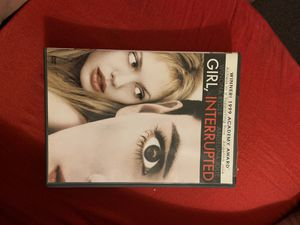 Girl Interrupted-DVD for Sale in Detroit, MI