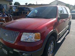 05 EXPEDITION EXT $$$2.500$$$ for Sale in Placentia, CA