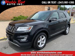 2017 Ford Explorer for Sale in Brooklyn, NY