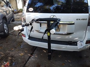 "Bike Rack Allen 2"" receiver 4 bicycles for Sale in Fort Lauderdale, FL"