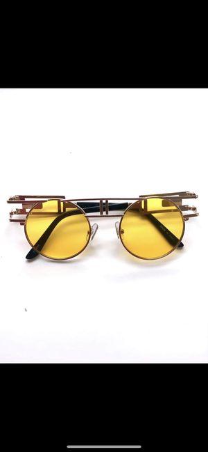 Yellow sunglasses for Sale in LA, US