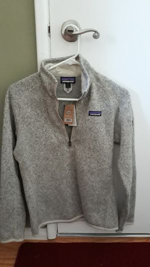 Patagonia women's better sweater small for Sale in San Pedro, CA