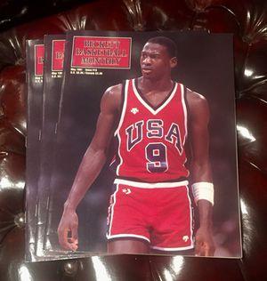 Michael Jordan Beckett Magazine May 1991 Mint! for Sale in Grapevine, TX