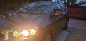 2013 Chevy Sonic for Sale in Dallas, TX