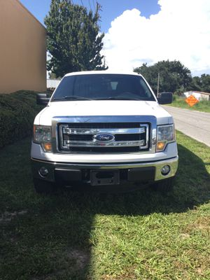 2014 Ford F150 for Sale in Eustis, FL