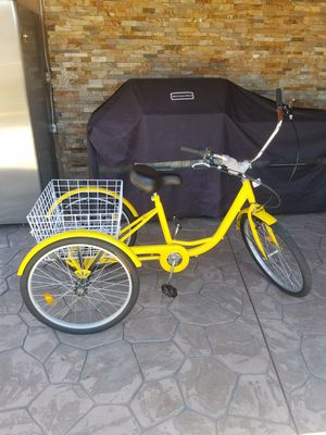 Tricycle for Sale in Bellflower, CA
