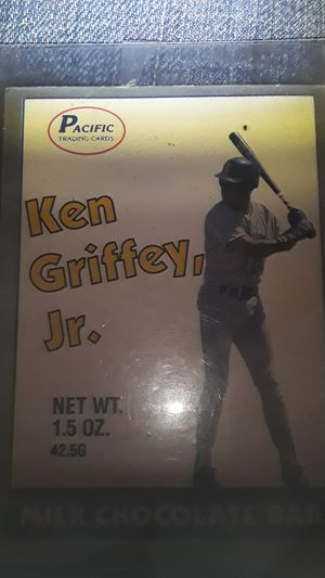Baseball card for Sale in Patterson, GA